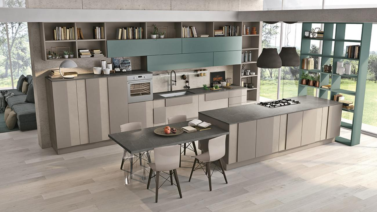 Modern Kitchens - Creativa - 02