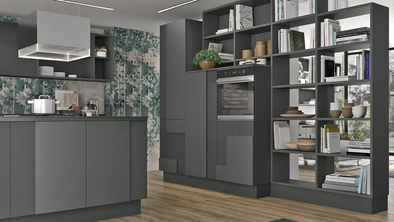 Modern Kitchens - Creativa - 03