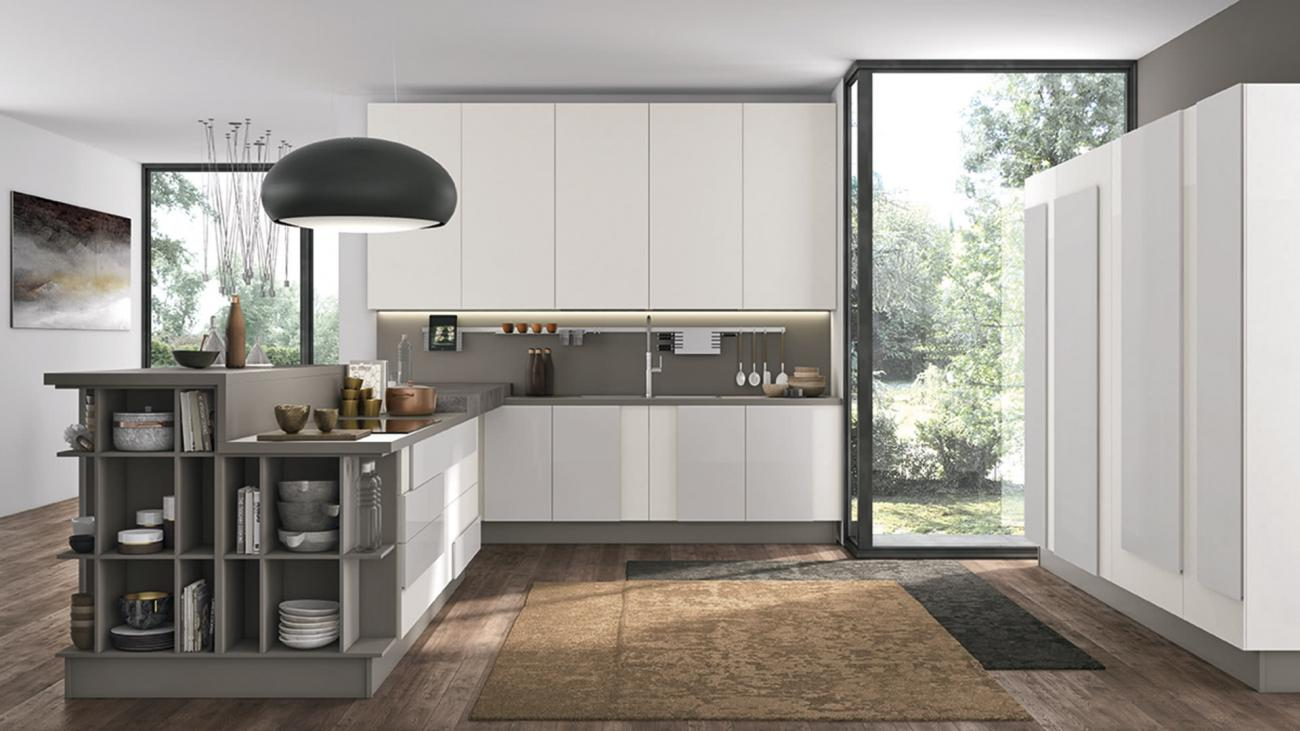 Modern Kitchens - Creativa - 04