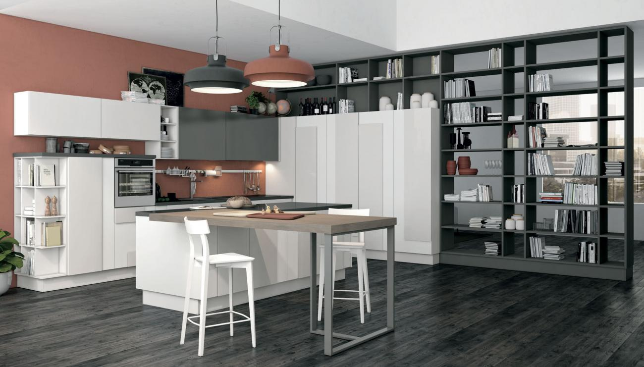 Modern Kitchens - Creativa - 06