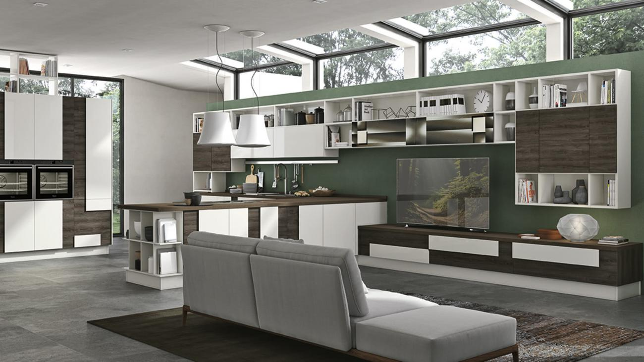 Modern Kitchens - Creativa - 09