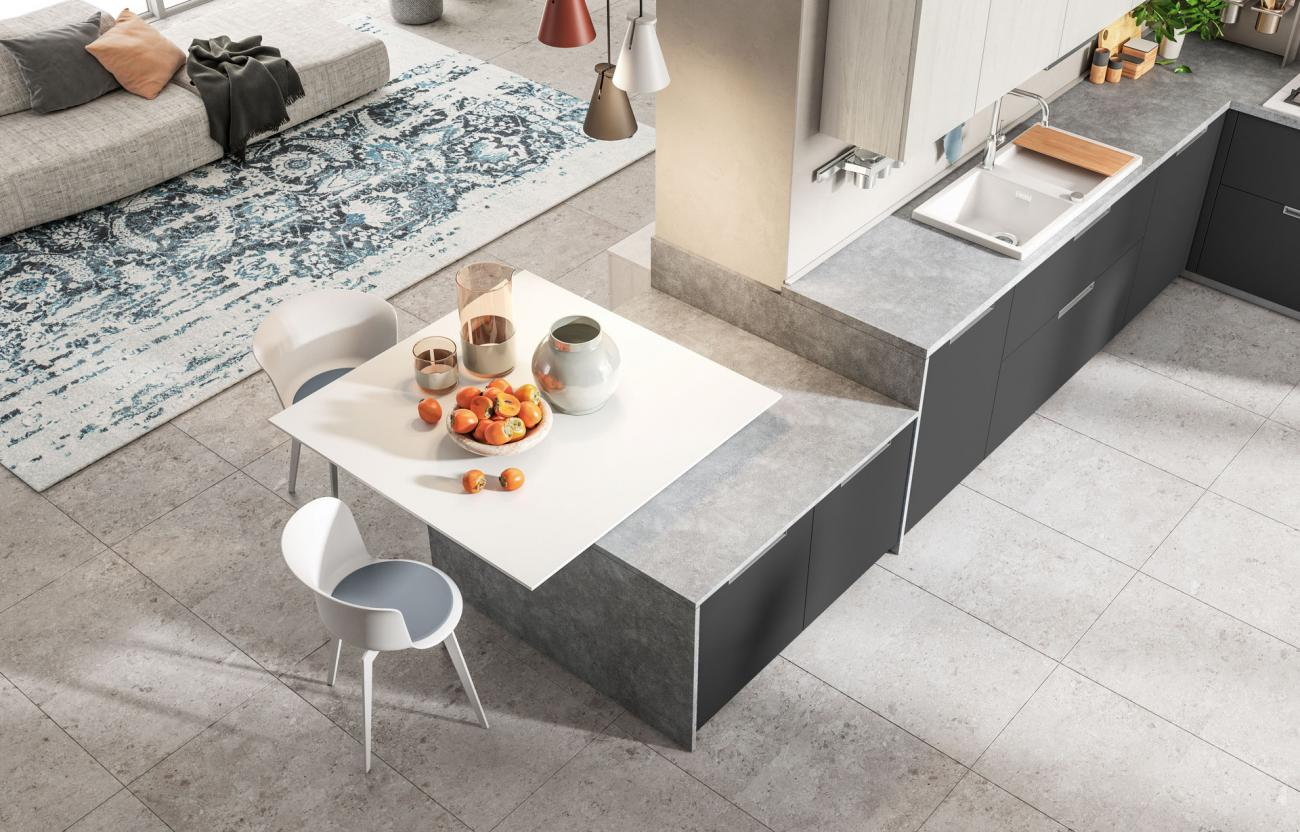Cuisines Modernes - Immagina Plus - BRIDGE 26