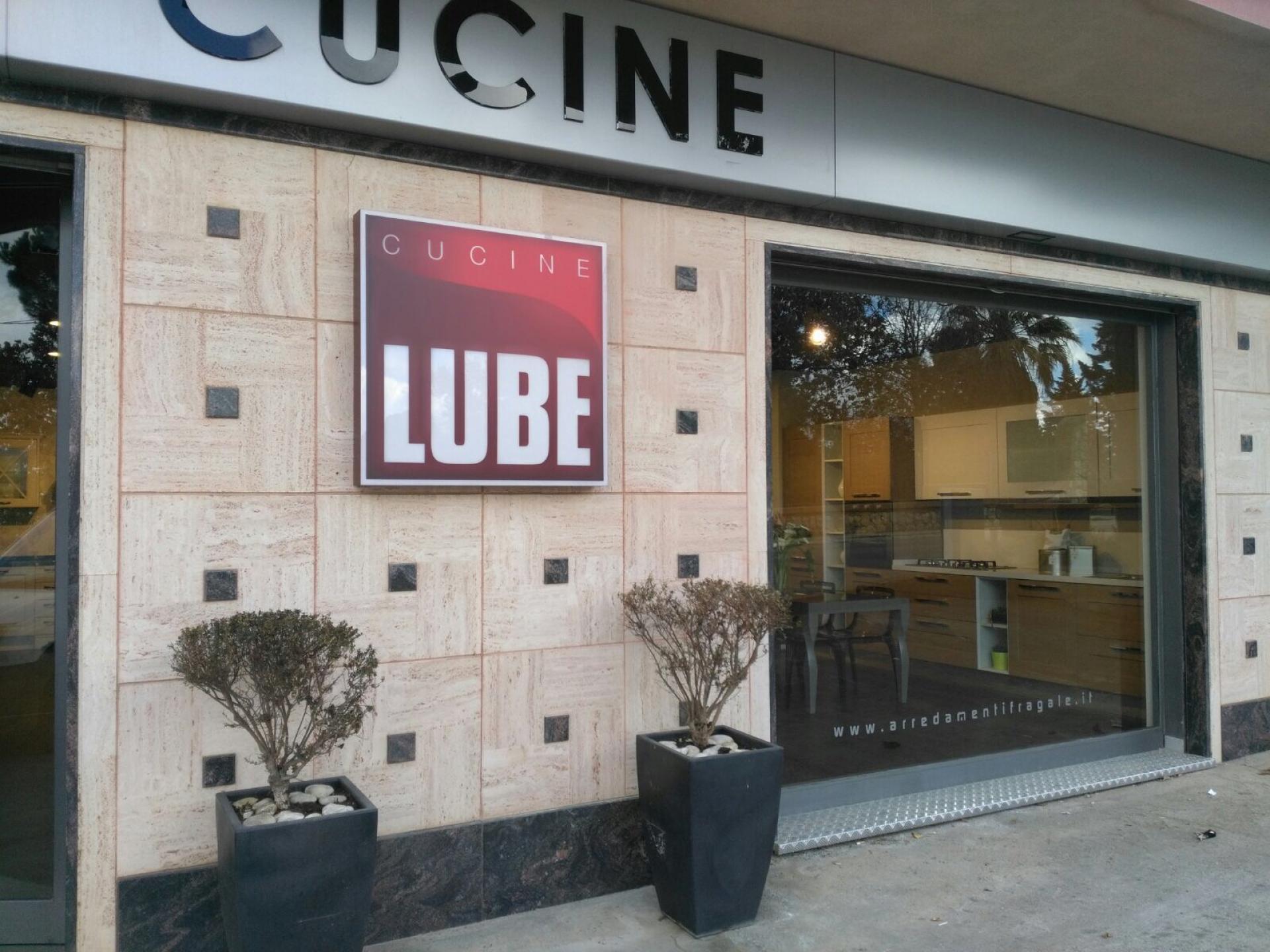 Lube Group Inaugurates A New Store In Caccamo Palermo Cucine Lube