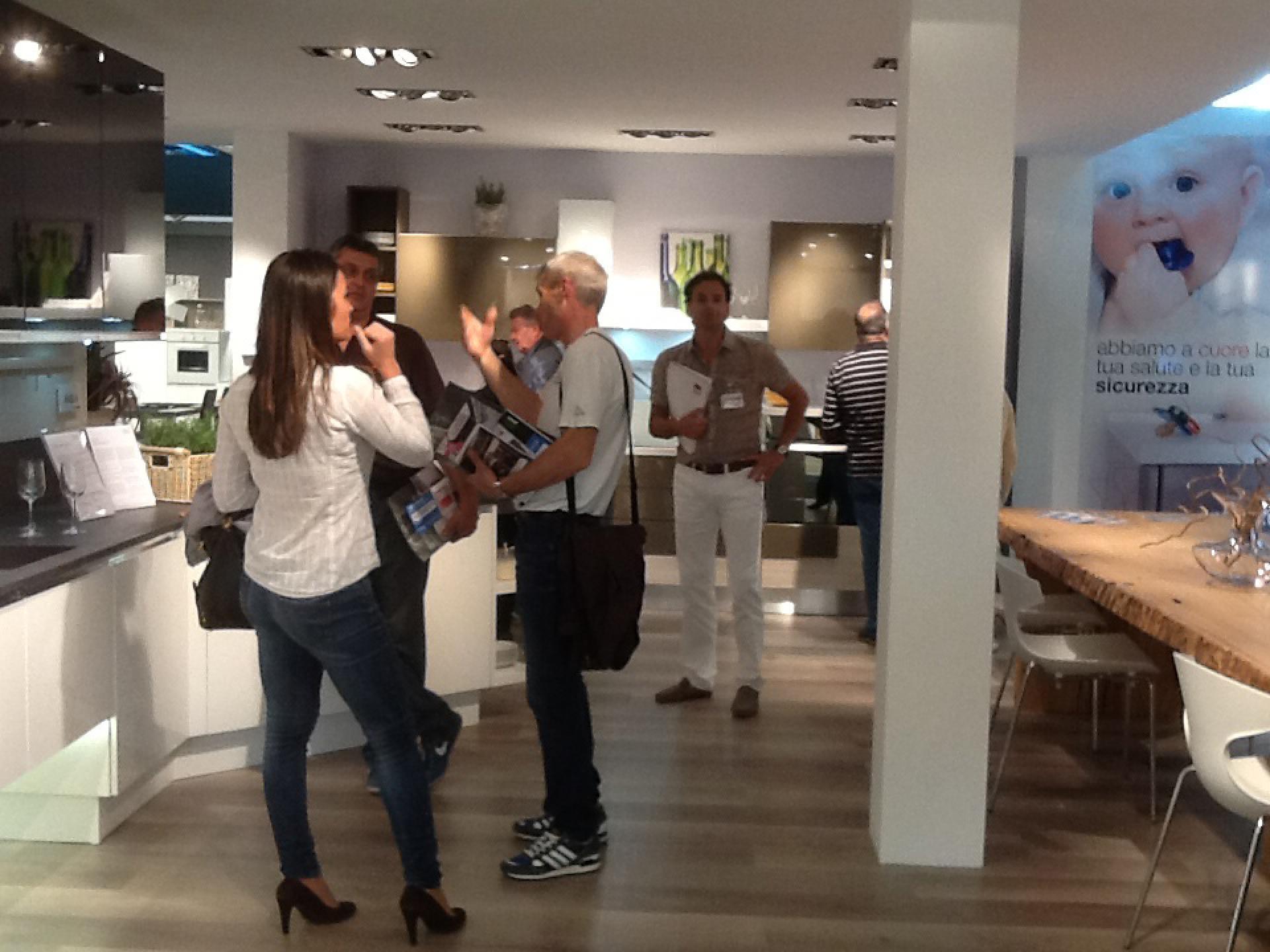Fiera Di Udine Casa Moderna.Il Design Del Gruppo Lube A Udine Per La 60a Edizione Di