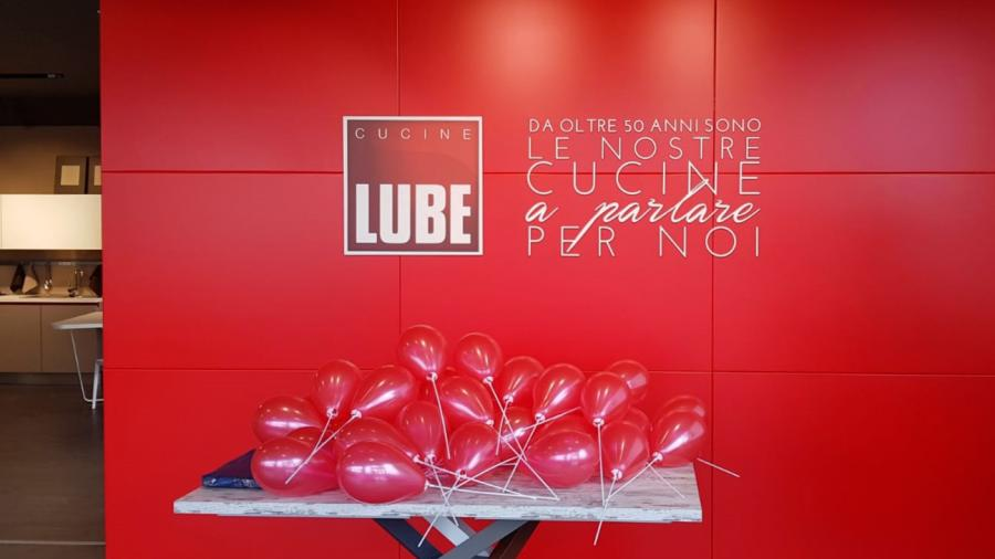 Scanzano Jonico, province of Matera: Gruppo LUBE inaugurates a new LUBE and CREO Store