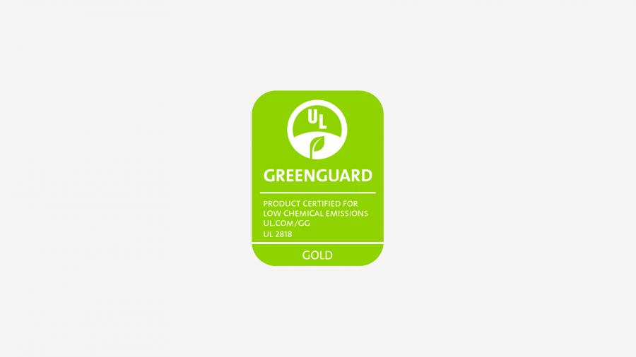 Gruppo LUBE is the first kitchen manufacturer in Italy achieving the GREENGUARD Gold certification