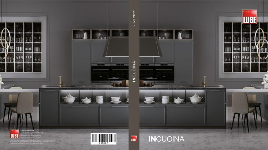 InCucina General Catalogue
