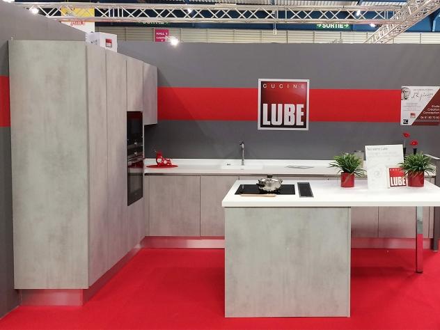 ДИСТРИБЬЮТОР - Cucine Lube