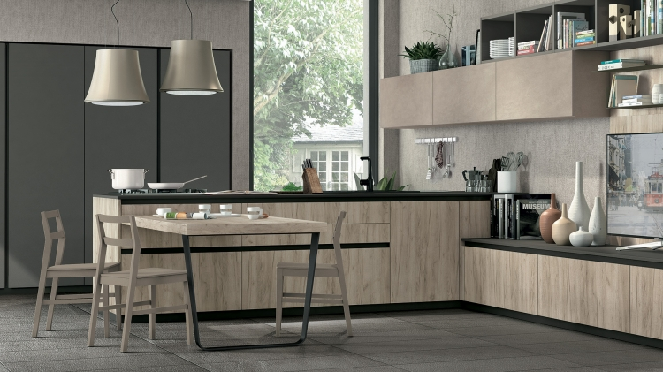 Immagina - Modern Kitchens