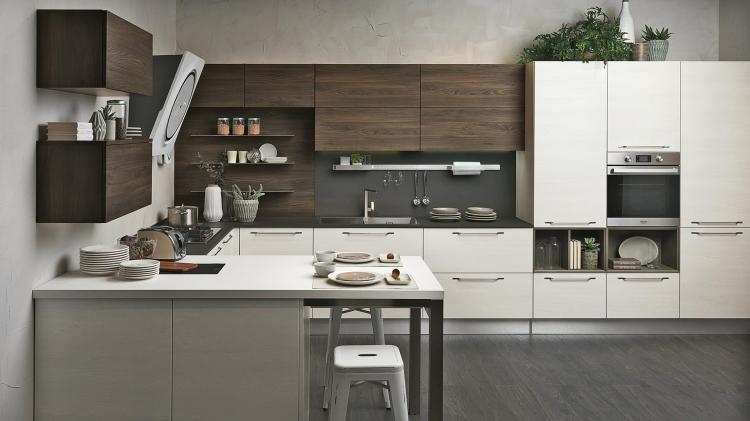 Cuisines Modernes - Cucine Lube