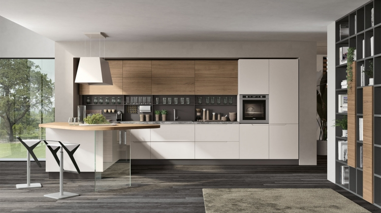 Luna - Modern Kitchens