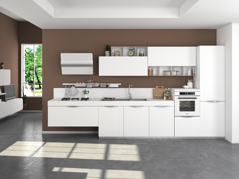 Immagina - Modern Kitchens - Lube Official Website