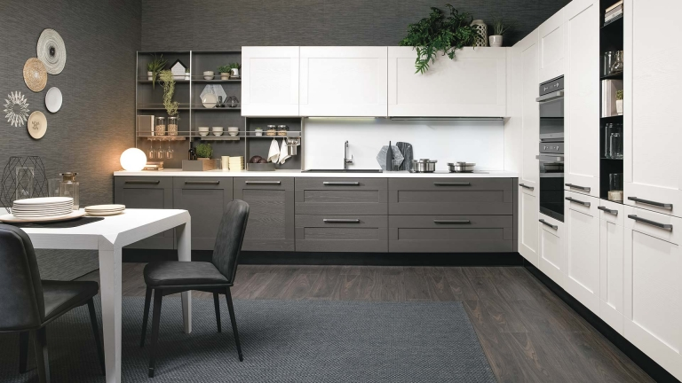 Gallery cucine moderne cucine lube