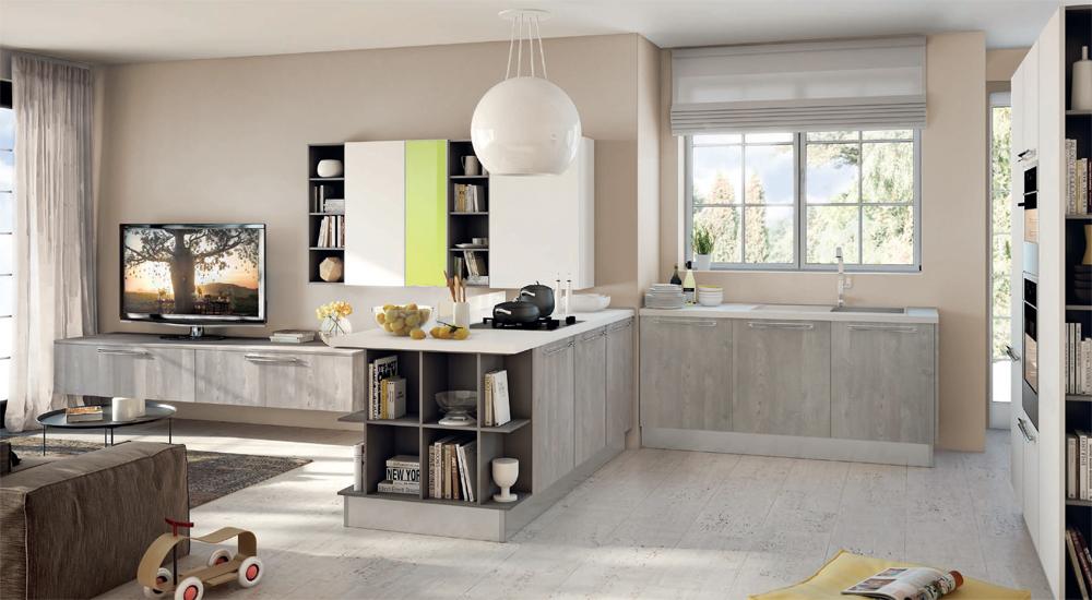 Pulizia Mobili Cucina Legno : Igiene in cucina con pochi semplici trucchi cucine lube